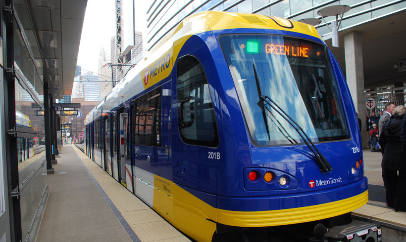 Decision Time Has Arrived for Southwest Light Rail