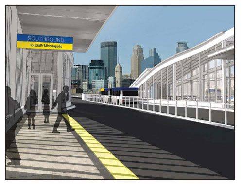 Rendering-of-Lake-Street-Transit-Stop-Planned-Improvements