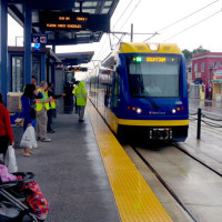 Celebrating the Green Line & Building Support for a Strong Transit System
