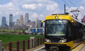 Light-rail-Minneapolis