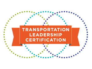 Transportation Leadership Certification