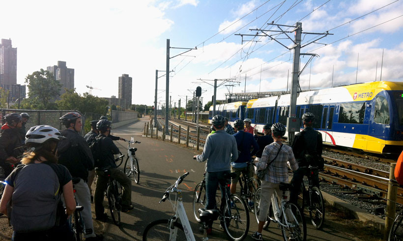 Rail~Volution Draws National Transit Supporters to the Twin Cities