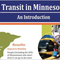 Transit in Minnesota