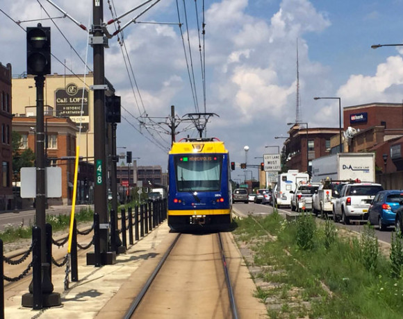 Innovators Wanted: Knight Green Line Challenge Underway