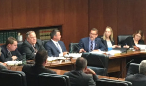 House Senate Transportation Conference Committee
