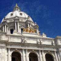 Special Session Talks End, Advocacy Continues