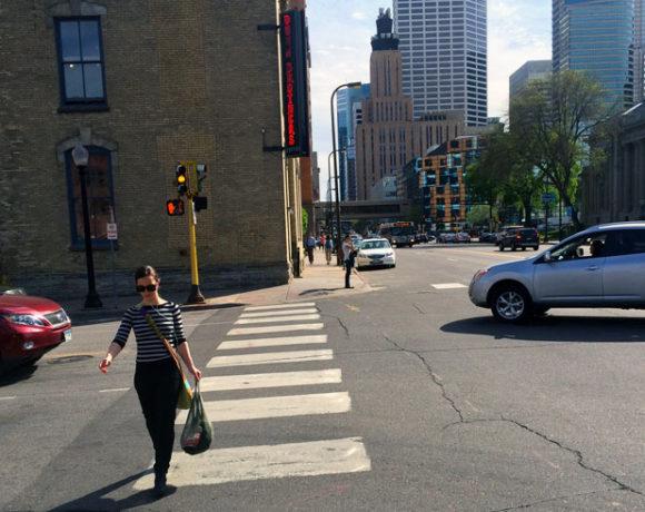 Changing Street Design Status Quo