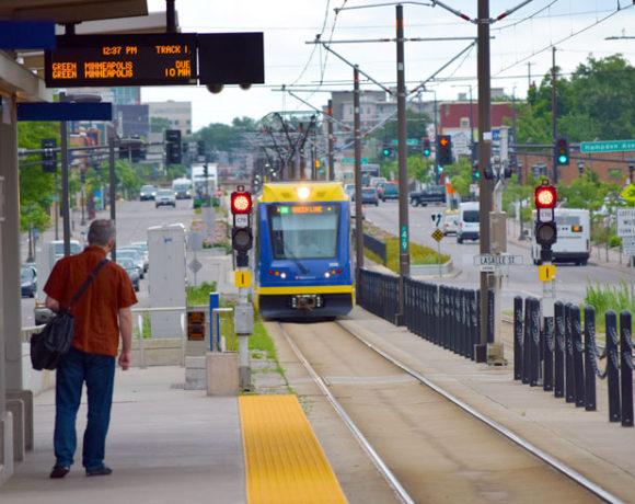 Congratulations, Commuter Choice Winners!